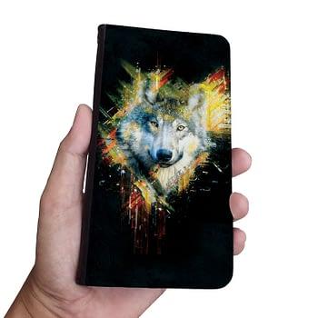 wolf lover iphone case, samsung case iphone11