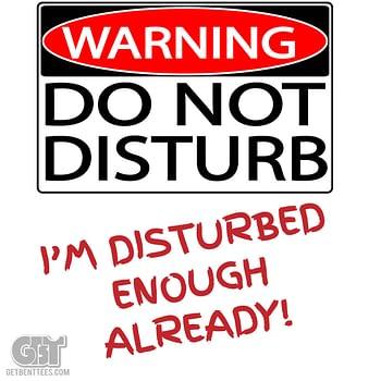 warning-do-not-disturb