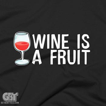humorous funny wine drinking tshirt
