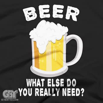 beer what else funny drink t-shirt dipshit quotes
