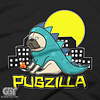 funny pug tshirts pugzilla shirt