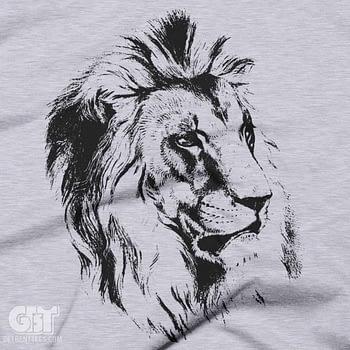 cool lion tiger shirts animal