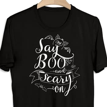say-boo-and-scary-on-halloween-scary-t-shirt-black