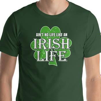 St, Patrick Day Tees, saint patrick day t-shirt gift
