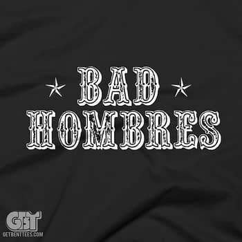 bad hombres donald trump racist election quotes